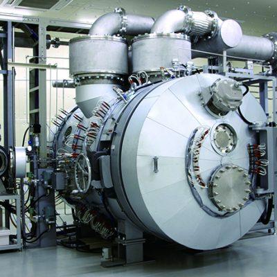 防爆性試験評価装置